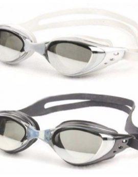 Good Quality Swimming Goggles With Anti-Fog & UV-Shield