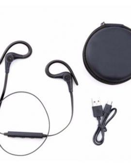 Wireless Sport MP3 Bluetooth 4.0 Earphone Headset