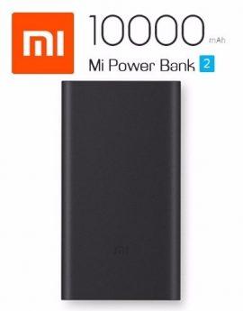 Xiaomi Mi Powerbank 2 10000 mAh Black