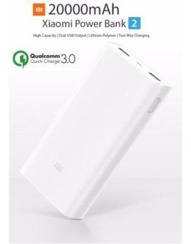 Xiaomi Powerbank 2 20000mAh
