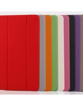 New Ultra Thin Magnetic Smart Case Slim Back Cover iPad mini 1/2/3