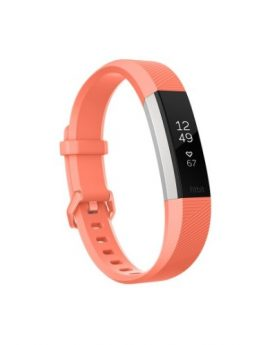 Fitbit Alta HR Fitness And Heart Rate Tracker