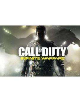 PS4 Game Call Of Duty: Infinite Warfare (R2)