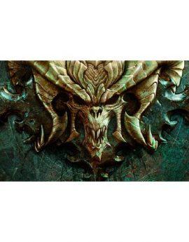Nintendo Switch Game Diablo III Eternal Collection