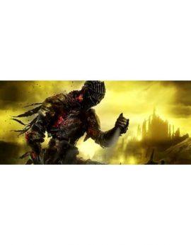 PS4 Game Dark Souls III: The Fire Fades Edition (R1) Dark Souls 3