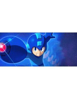 Nintendo Switch Game Mega Man 11